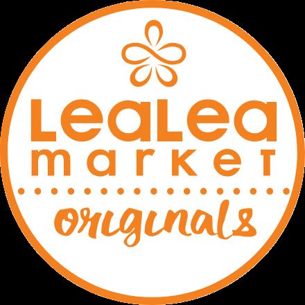 LeaLeaマーケット・オリジナルズ